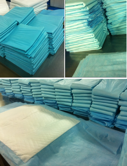 1护理垫生产.png