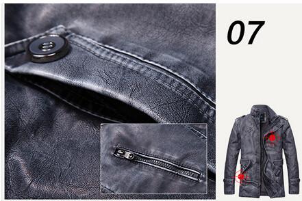アメリカのジーンズメーカー卸売良い形のセーリングジャケット濃く長いスタイルソーラー温水ジャケット