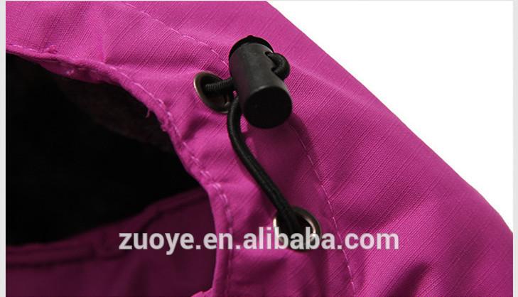 2015新しい超- 光屋外でアウトドアジャケット迷彩防水ソフトシェルジャケット