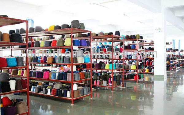 ブリティッシュスタイル赤100%カシミヤプレーンスカーフ
