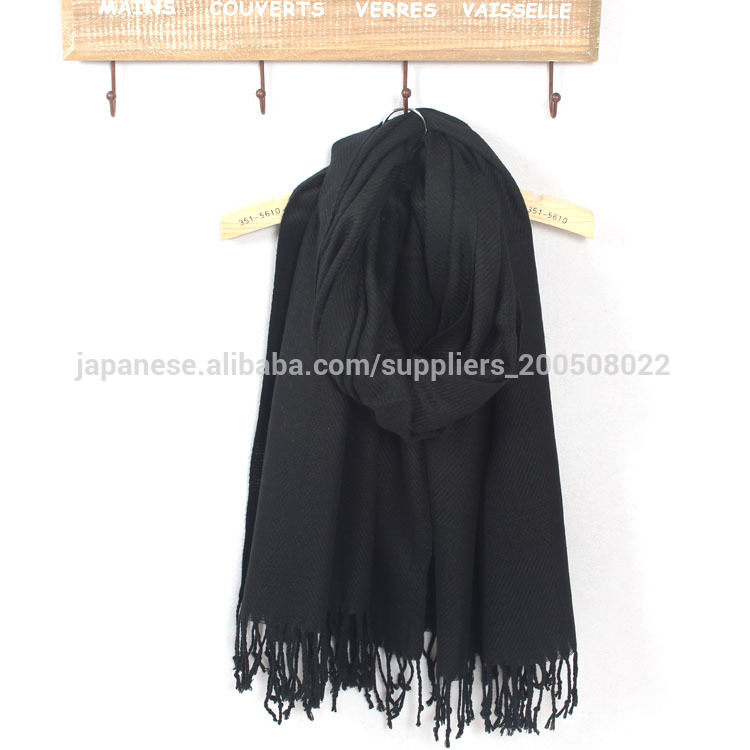 2014入れ筋レディースマフラー 女性用スカーフ アクリル素材ファッションカラーエアコン無地ストール