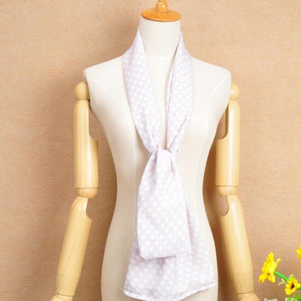 ヨーロッパスタイルの女性のための夏のエレガントなスカーフ