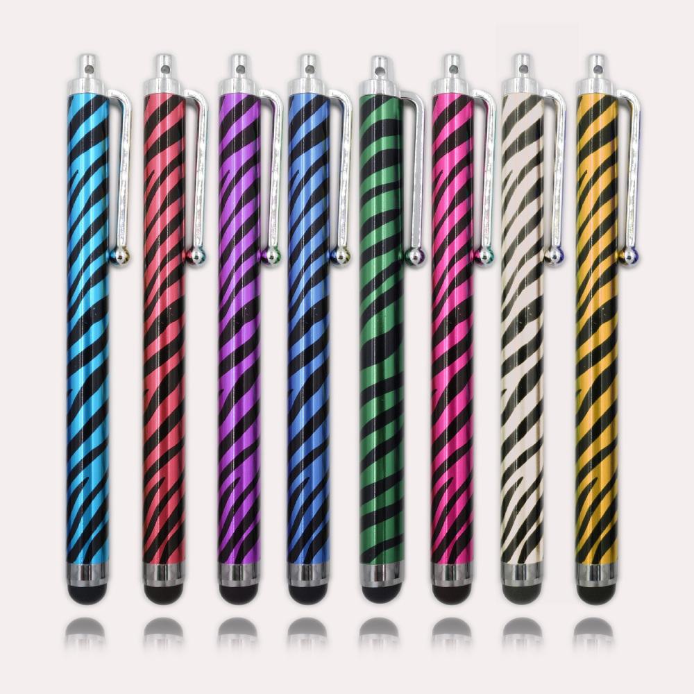 高品質のスタイラスでペンを導電性布