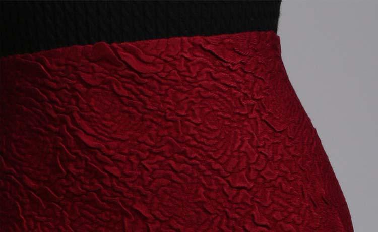 アリババチャイナnz9130黒タイトスカート女性のためのオフィス