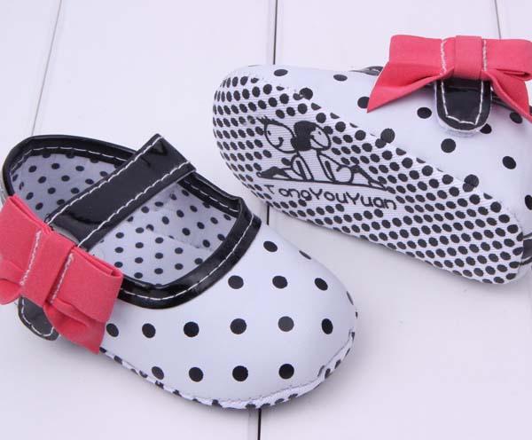 tse30242014年の秋新しいファッションベビーシューズ波王女女の子靴最高のシングルポイント幼児の幼児の靴