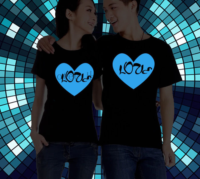 高品質2014年新しいデザイン長袖スリムフィット蛍光男性のtシャツ