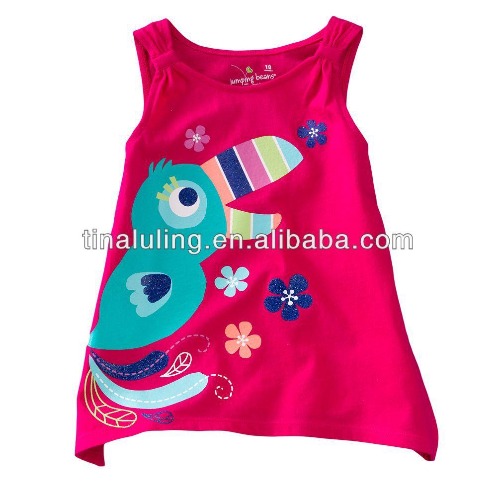 男の子と女の子のファッションの新しい到着のtシャツの子供のバイクの漫画の夏のパターン夏のt- シャツの子供たちの服