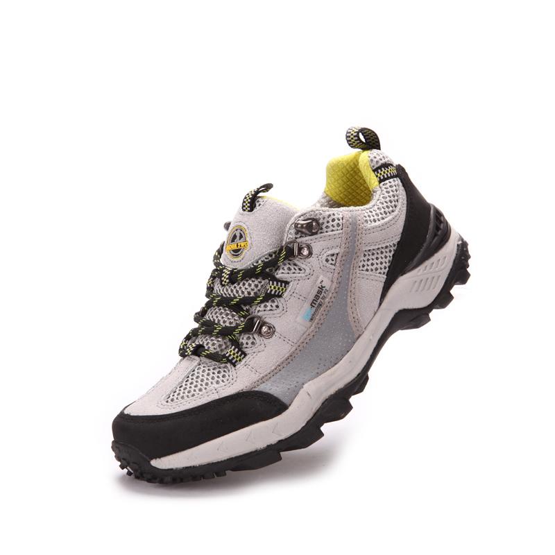 高いqulity山バイクの靴