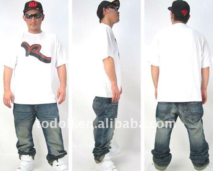 2011蛍光色のTシャツ
