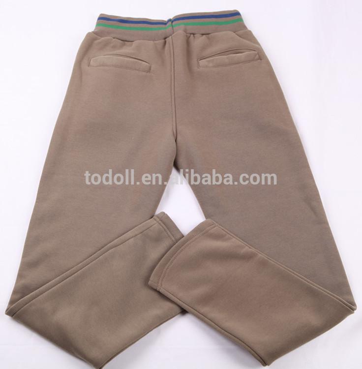 卸売メンズ綿のスポーツのズボン